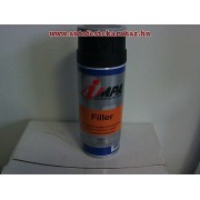 Filler spray 400ml (szürke)